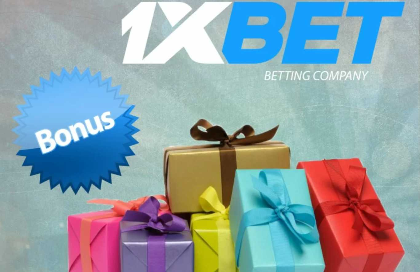 How to use 1xBet bonus in Kenya